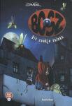 Bosz Dit zaakje stinkt - boekpakket bovenbouw stripboeken