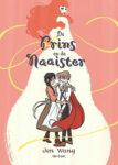 De prins en de naaister - boekpakket bovenbouw stripboeken