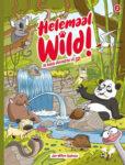 Helemaal Wild 2 - boekpakket bovenbouw stripboeken