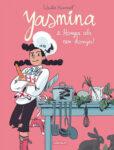 Yasmina 02 honger als een konijn - boekpakket bovenbouw stripboeken